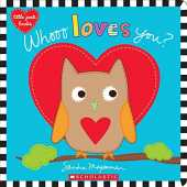Whooo Loves You? (Made With Love)