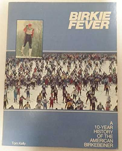 Birkie fever: A 10-year history of the American Birkebeiner