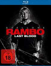 Rambo: Last Blood [Blu-ray]