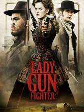 Lady Gunfighter