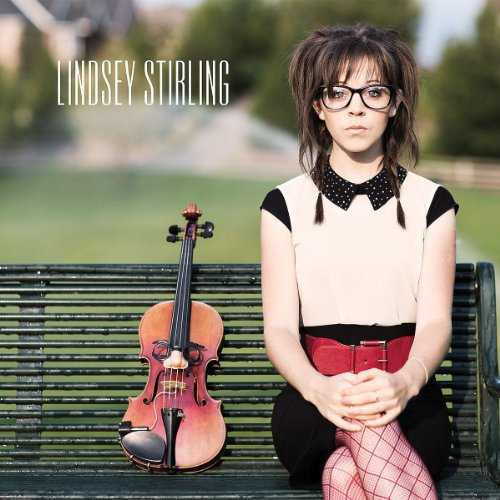 Lindsey Stirling-Deluxe [Import]