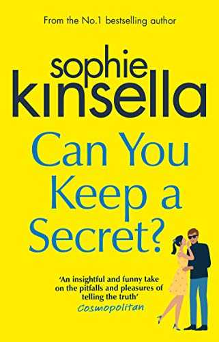 Can You Keep A Secret? (English Edition)