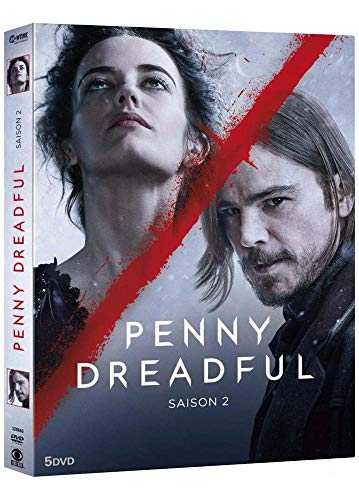 Penny Dreadful-Saison 2