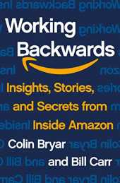 Working Backwards: Insights, Stories, and Secrets from Inside Amazon (English Edition)