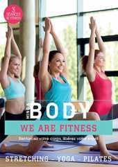 Mind and Body-Yoga-Pilates-Stretching