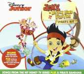 Jake & The Never Land Pirates [Import Allemand]