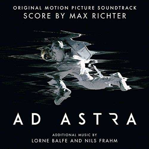 Ad Astra (from The Motion Picture Soundtrack) [Import Allemand]