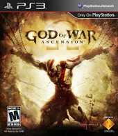 God of War : Ascension [import anglais]