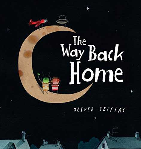 The Way Back Home  Lingua Inglese