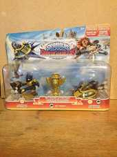 ACTIVISION Skylanders SuperChargers - Sky Racing Action Pack