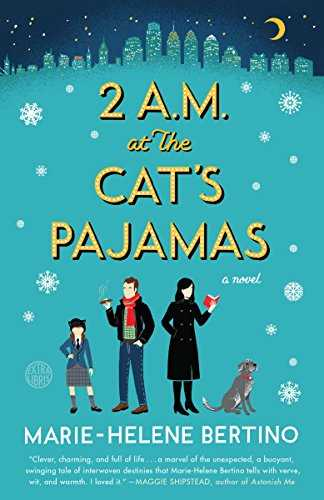 2 A.M. at The Cat's Pajamas (English Edition)