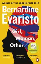 Girl, Woman, Other: WINNER OF THE BOOKER PRIZE 2019 (English Edition)