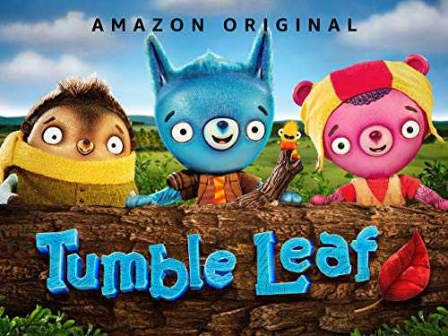 Tumble Leaf - Season 401