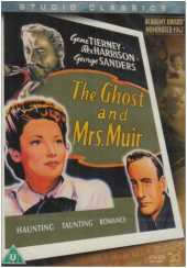 Ghost And Mrs Muir, The - Studio Classics [Import anglais]