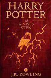 Harry Potter och De Vises Sten (Swedish Edition)