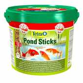 Tetra Pond Sticks complet 10L + 20% gratuit