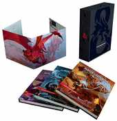 Dungeons & Dragons Core Rulebook Gift Set (version anglaise)