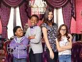 The Haunted Hathaways Season 1