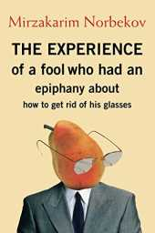 The experience of a fool: who had an epiphany about how to get rid of his glasses