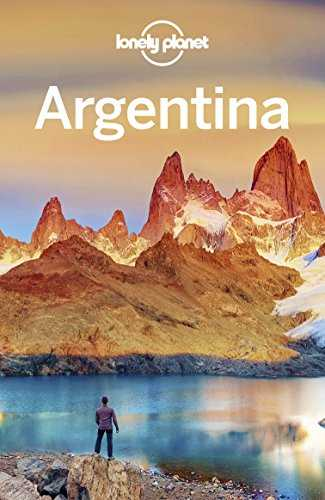 Lonely Planet Argentina (Travel Guide) (English Edition)