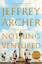 Nothing Ventured (English Edition)