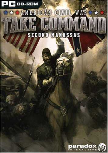 Take Command: 2nd Manassas (PC) [import anglais]