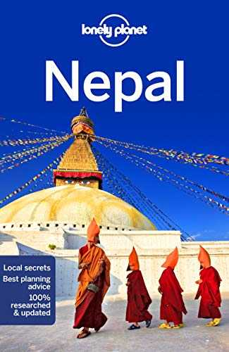 Lonely Planet Nepal (Travel Guide) [Idioma Inglés]