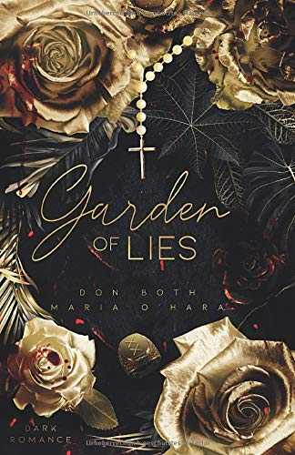Garden of Lies (Garden of Sins, Band 4)