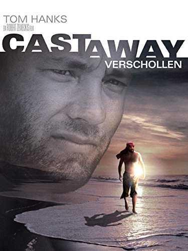 Cast Away - Verschollen [dt./OV]
