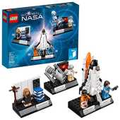 LEGO Ideas Women of Femmes de la NASA, 21312