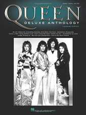 Queen Anthology: Piano-vocal-guitar