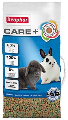 Beaphar - Care  alimentation super premium - lapin - 5 kg