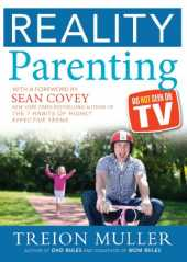 Reality Parenting: As Not Seen on TV (English Edition)