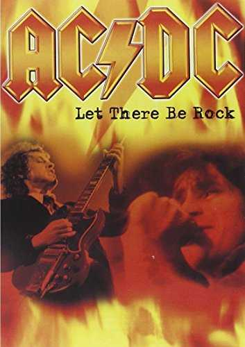 Let There Be Rock [Import]