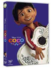Coco Dvd ( DVD)