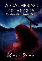 A Gathering of Angels - The Claire Wiche Chronicles Book 2 (English Edition)