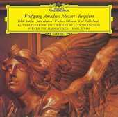 Mozart: Requiem In D Minor K.626 [Vinilo]