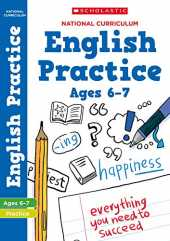 English practice book for ages 6-7 (Year 2). Perfect for Home Learning. (100 Practice Activities)