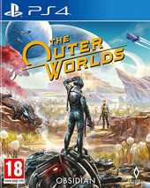TAKE TWO The Outer Worlds - PS4