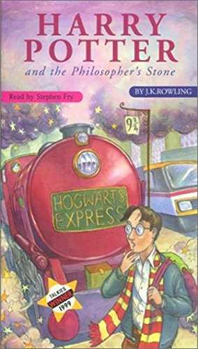 Harry Potter and the Philosopher´s Stone: Complete & Unabridged