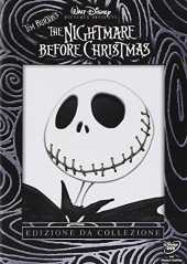 The Nightmare Before Christmas (Collector´s Edition) (2 Dvd)