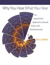 Why You Hear What You Hear: An Experiential Approach to Sound, Music, and Psychoacoustics (English Edition)