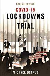 COVID-19: Lockdowns on Trial