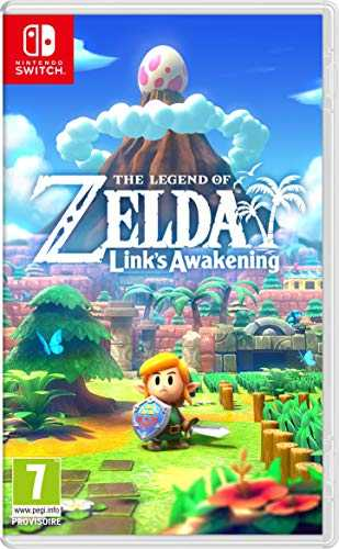 The Legend of Zelda: Link's Awakening
