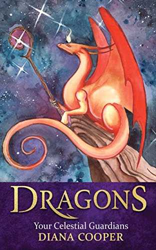 Dragons: Your Celestial Guardians (English Edition)