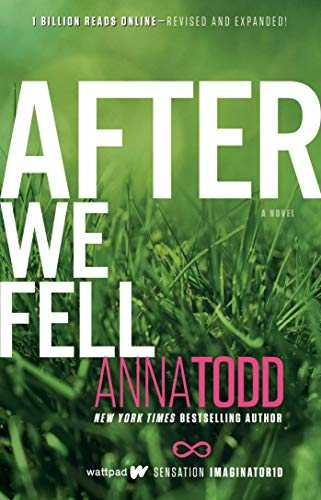 After We Fell (The After Series Book 3) (English Edition)