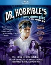Dr. Horrible´s Sing-A-Long Blog [Blu-Ray]