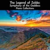"Ending Theme: Symphony of the Goddess Version (From ""Zelda: A Link to the Past"") [For Piano Solo]"