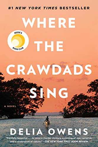 Where the Crawdads Sing (English Edition)