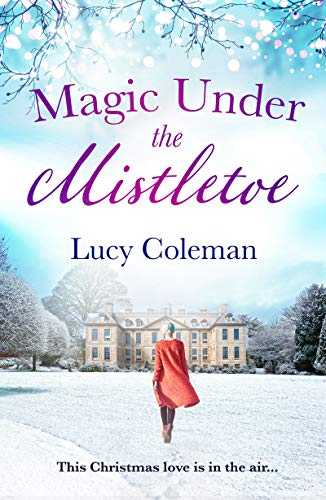 Magic Under the Mistletoe (English Edition)